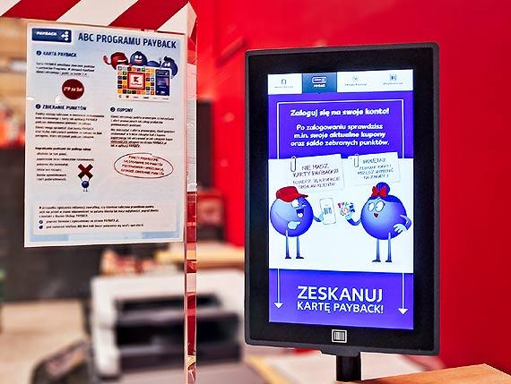 Cyfrowe rozwiązania w sklepach Kaufland dla większych oszczędności