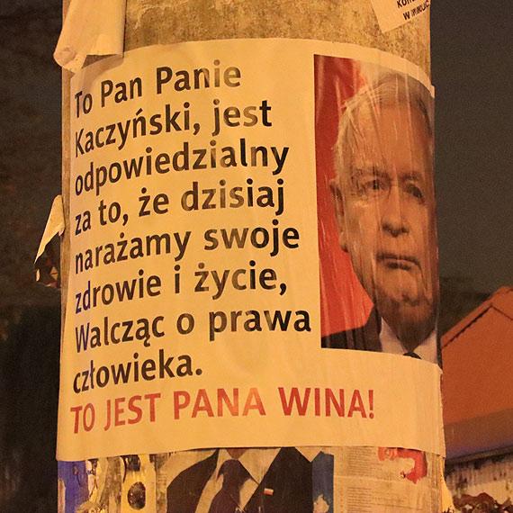 Jarosław Kaczyński w Świnoujściu