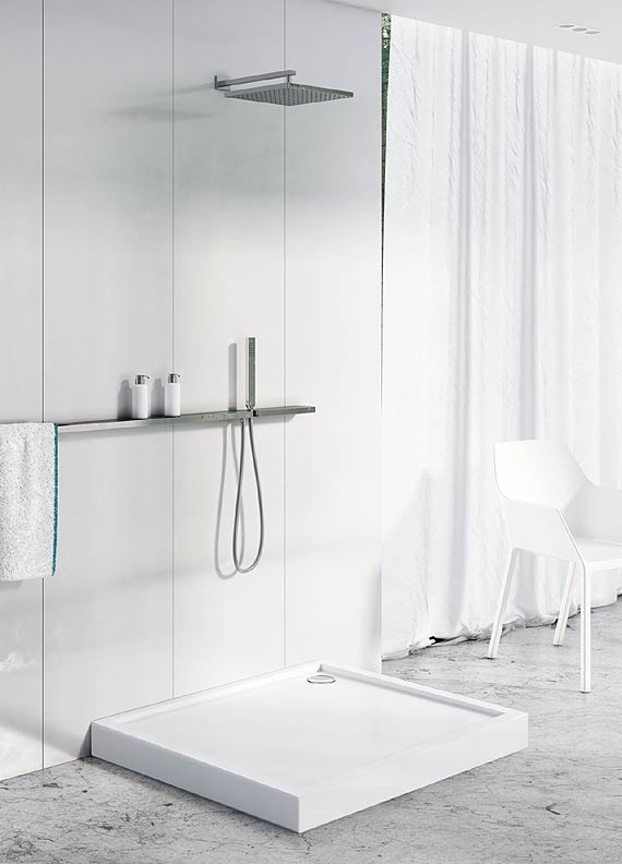Precz z zarazkami w łazience, czyli nowoczesne technologie w służbie czystości