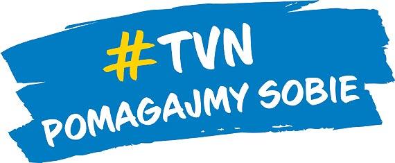 #TVN POMAGAJMY SOBIE    kolejna edycja akcji wsparcia dla najbardziej potrzebujących w okresie pandemii