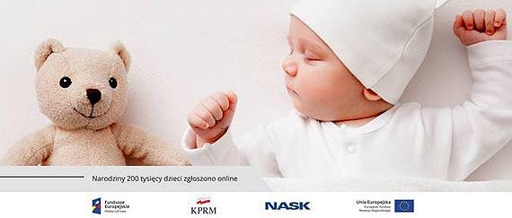 200 tysięcy najmłodszych e-Polaków