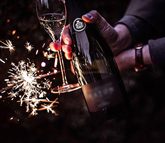Nie tylko szampan, czyli o winach musujących na Sylwestra