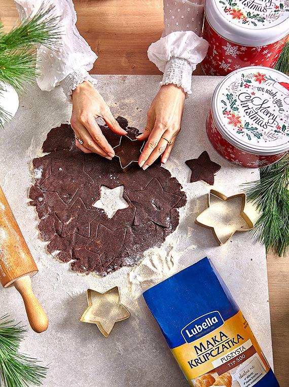 Wypieki dla małych i dużych – przepisy na świąteczne ciasta i ciasteczka dla całej rodziny