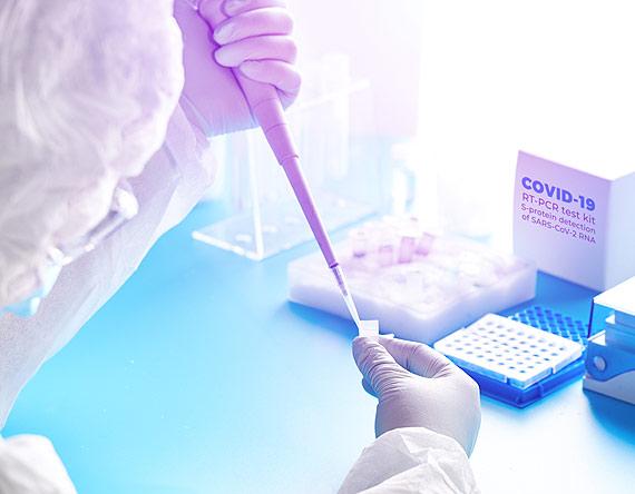 33 nowe przypadki zakażeń SARS - CoV - 2 w Świnoujściu
