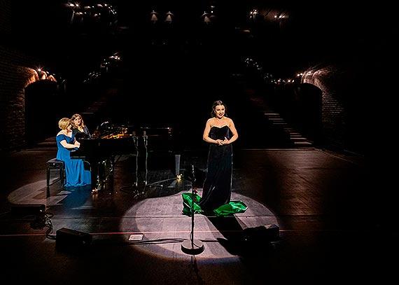 """Już dziś recital """"ROMANS WSCHODNI"""" na żywo! Opera na Zamku w  Szczecinie zaprasza"""