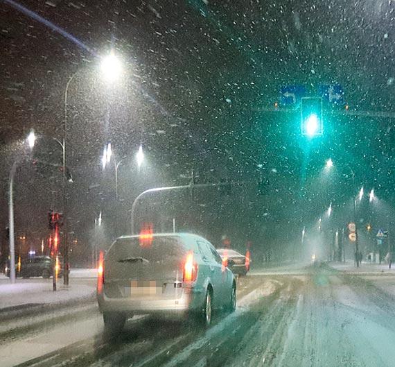 Zafundowali mieszkańcom lodowisko na ulicach i chodnikach. Miasto zerwało umowę z firmą Trans - Masz ze Stargardu