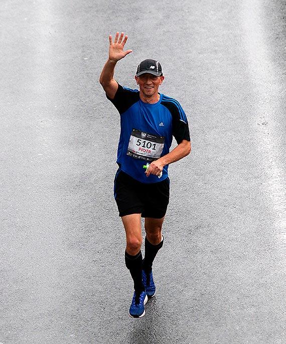 100 Marathon Club Poland