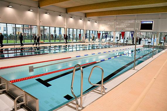 Kiedy nowy basen dla mieszkańców? Pokazujemy władzom miasta jak mógłby wyglądać