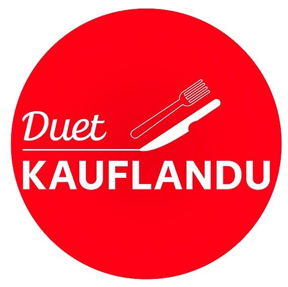 Kuroń i Kępka w kulinarnych pojedynkach, czyli #DuetKauflandu w akcji!