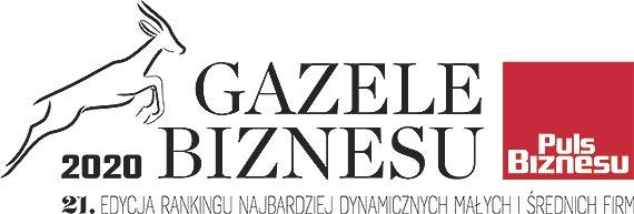 Gazela Biznesu 2020 dla Galeco