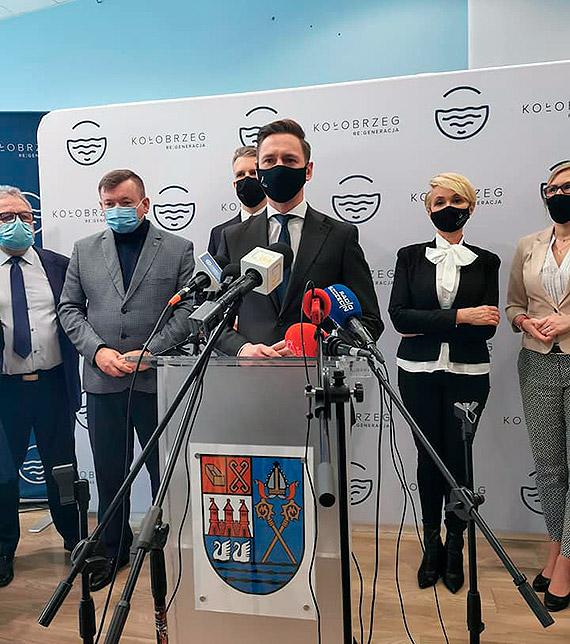 Marszałek i parlamentarzyści o uzdrowiskach i rehabilitacji pocovidowej