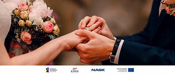 Ślub online – jeszcze nie. Przedślubne formalności – jak najbardziej