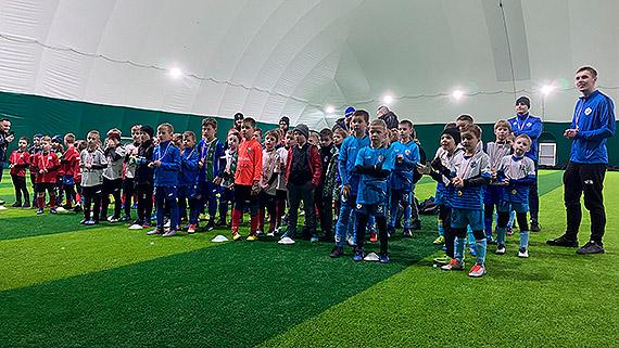 AP Baltica zwycięzcą Turnieju Wiosenne Granie