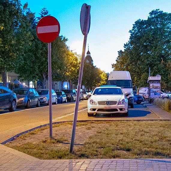 Przyjadą tłumy. Będzie gdzie zaparkować?