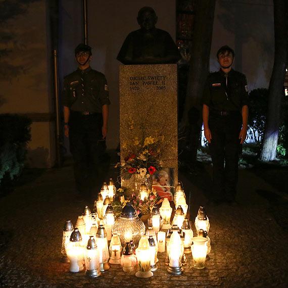 16 lat temu odszedł Jan Paweł II