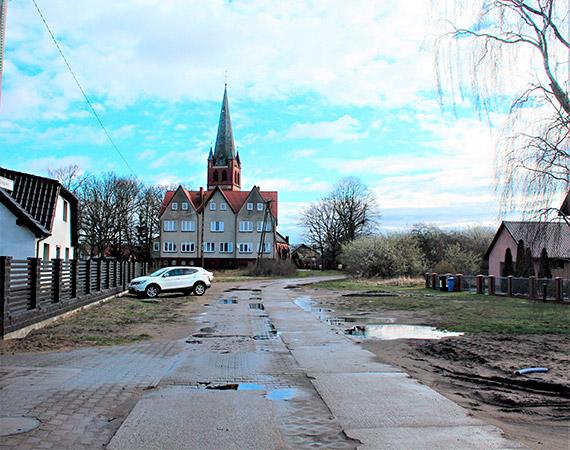 Przytór. Siedem firm startowało do przebudowy ulicy Gradowej