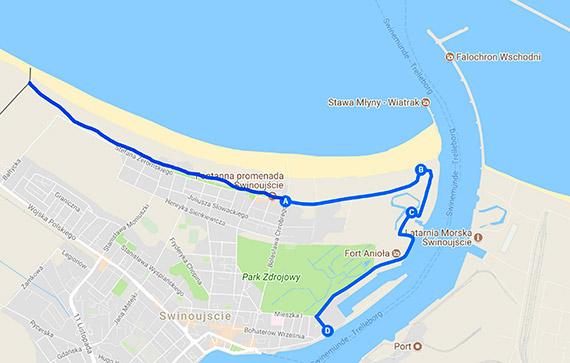 Ulica Jachtowa. Eurovia wybuduje drogę dla rowerów i chodnik [1]