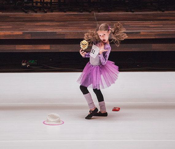 EduVirtuoso III - taneczne talenty pilnie poszukiwane