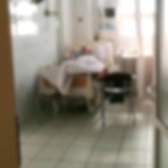 30 dodatkowych łóżek covidowych, a potem? Pytamy o możliwości szpitala