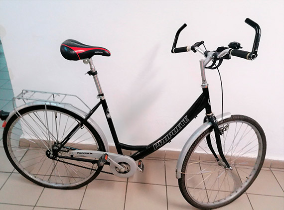 Trzy rowery czekają na właścicieli [1]