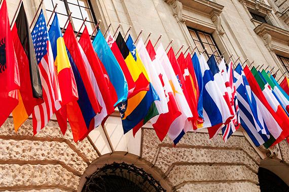 Polska w międzynarodowym programie współpracy biznesu i administracji podatkowych