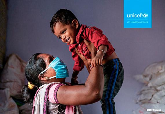 Ruszają kampanie rutynowych szczepień, ale zdrowie milionów dzieci jest wciąż zagrożone