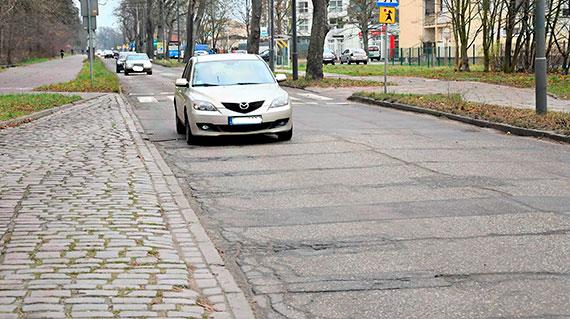 Umowa podpisana. W czerwcu ruszają prace przy przebudowie ulicy Grunwaldzkiej