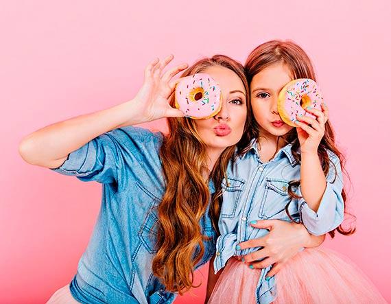Słodki smak dzieciństwa – słodycze dawniej i dziś