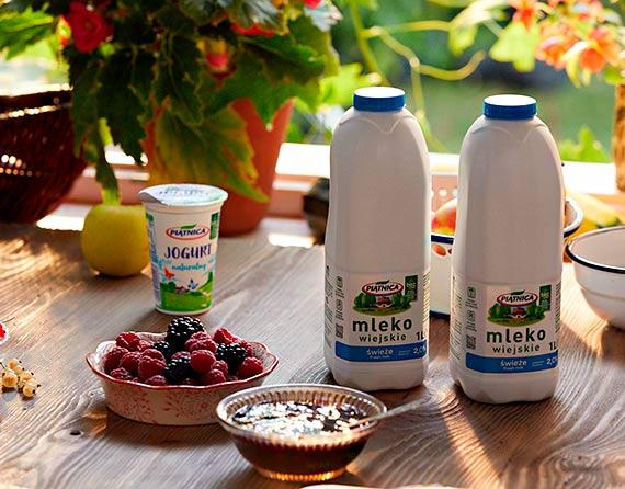 Światowy Dzień Mleka – pij mleko na zdrowie!