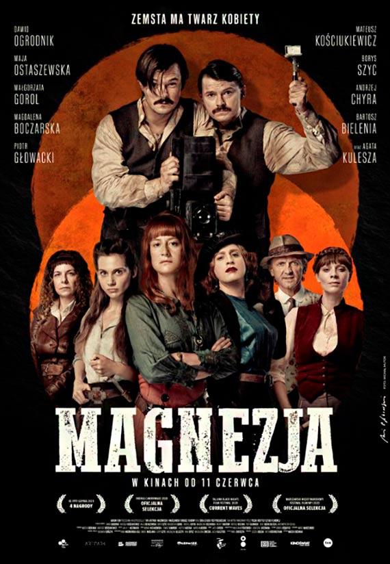 """""""Obecność 3: na rozkaz diabła"""" i """"Magnezja"""" premierowo w Cinema3D!"""