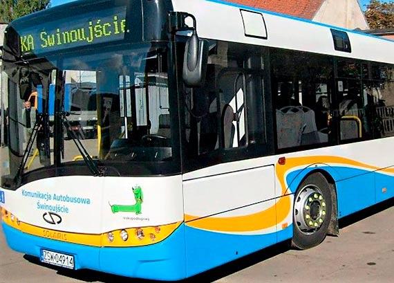 Będzie autobus miejski do Latarni Morskiej, Fortu Gerharda i plaże na Warszowie
