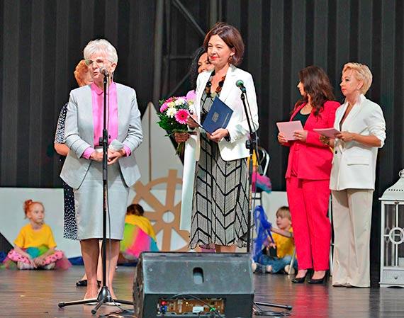 Jubileusz w barwach Tęczy. Przedszkole nr 11 świętowało swoje 40-lecie na deskach amfiteatru im. Marka Grechuty