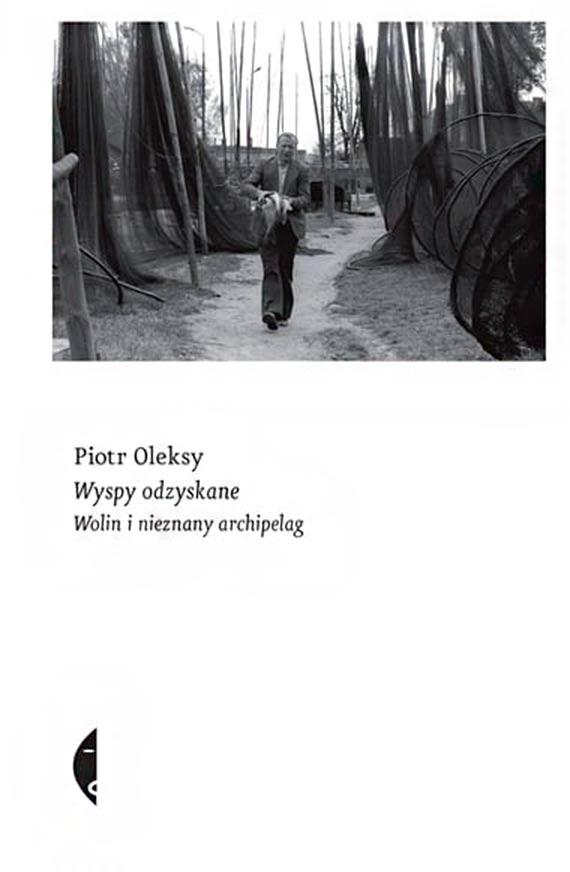 Wyspy odzyskane spotkanie autorskie z Piotrem Oleksym w ms44