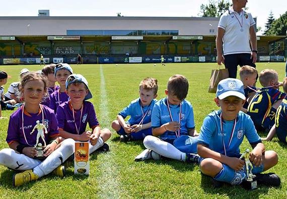 AP Baltica na turnieju międzynarodowym