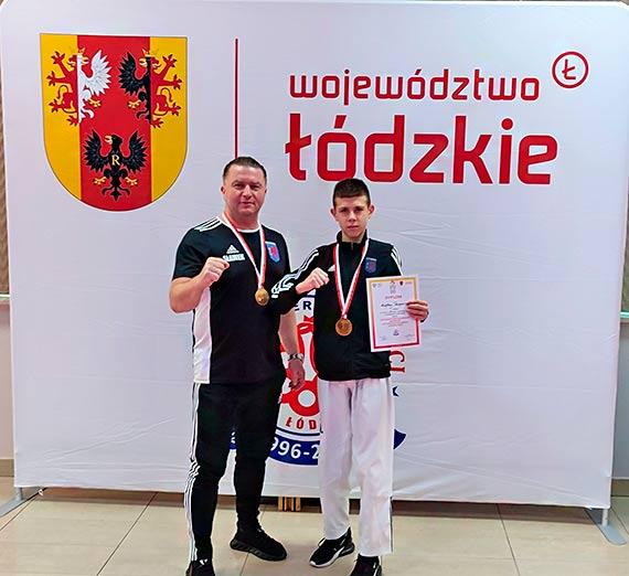 Kajetan Rupar - Mistrzem Polski !!!