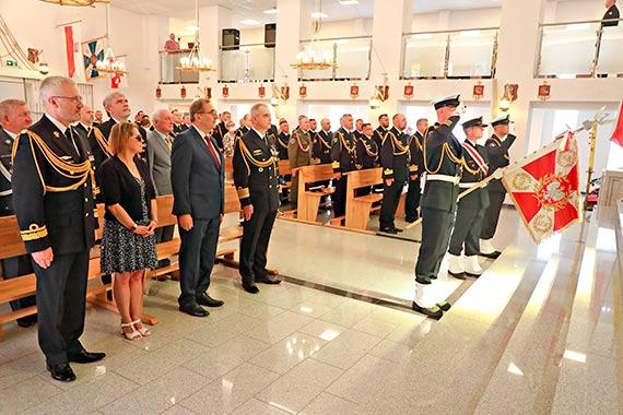 Święto Marynarki Wojennej i podniesienie bandery na H-13 Przemko