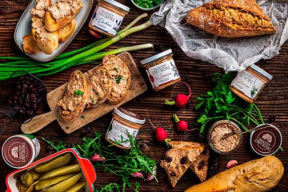 Barwna historia kuchni staropolskiej: 5 zaskakujących faktów i ciekawostek