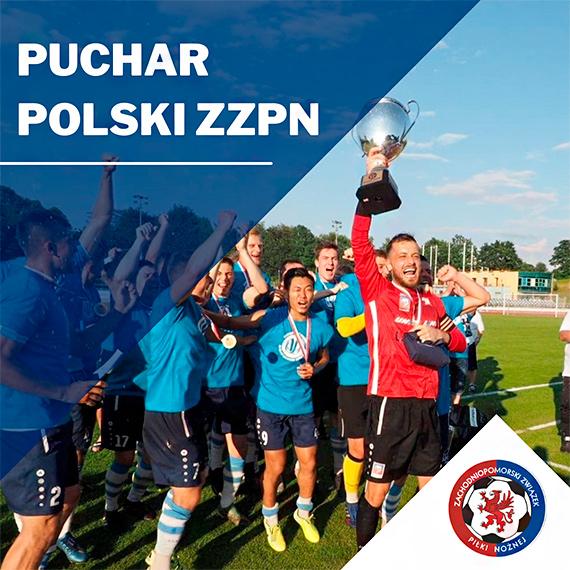 Pary półfinału Pucharu Polski ZZPN