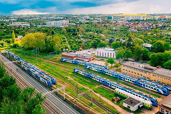 Dodatkowe pociągi na Pol'and'Rock Festival