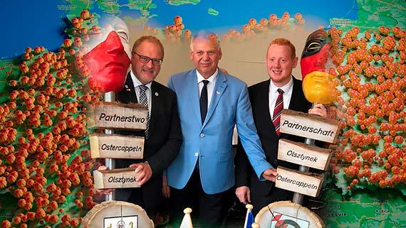 30 lat współpracy polskich i niemieckich samorządów