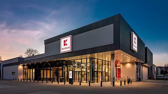 Kaufland w roku finansowym 2020 osiągnął 11 miliardów złotych przychodów ze sprzedaży