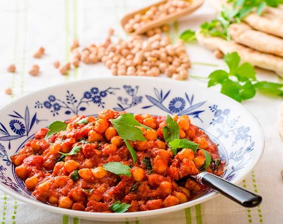 3 popularne produkty spożywcze w niezwykłych daniach wegetariańskich