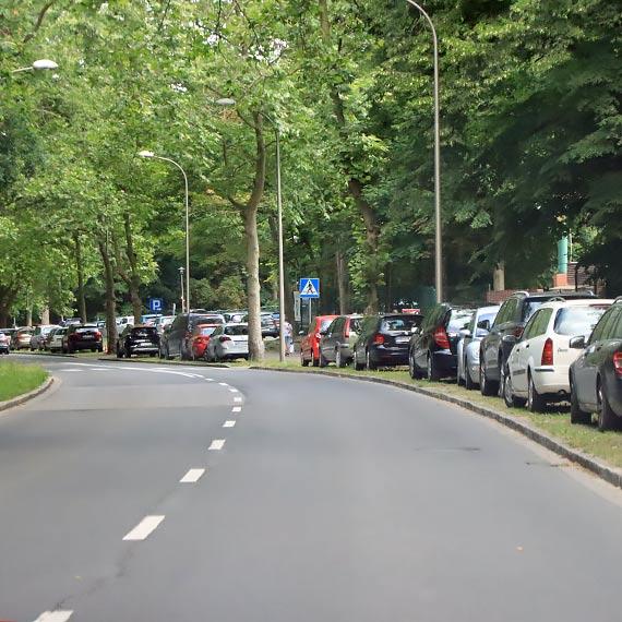 Kolejny raz Strefa Płatnego Parkowania - wkrótce całe Miasto w płatnej Strefie?