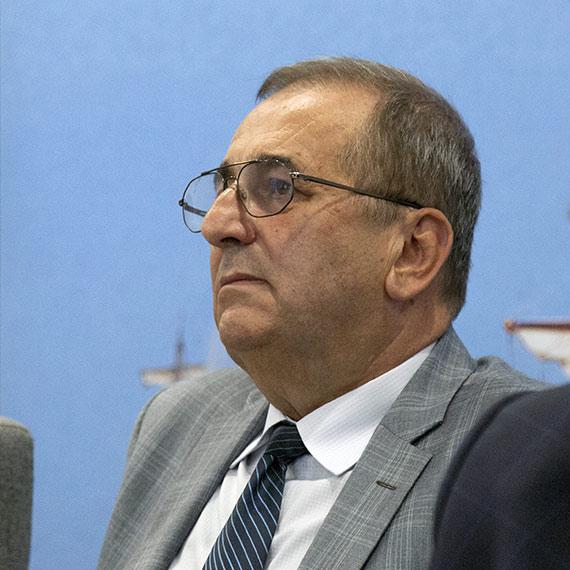 Prezydent Żmurkiewicz o osiedlu Posejdon: Nie podoba mi się to, co tam dzisiaj jest