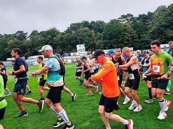 XLI Międzynarodowy Maraton Świnoujście Wolgast przeszedł do historii