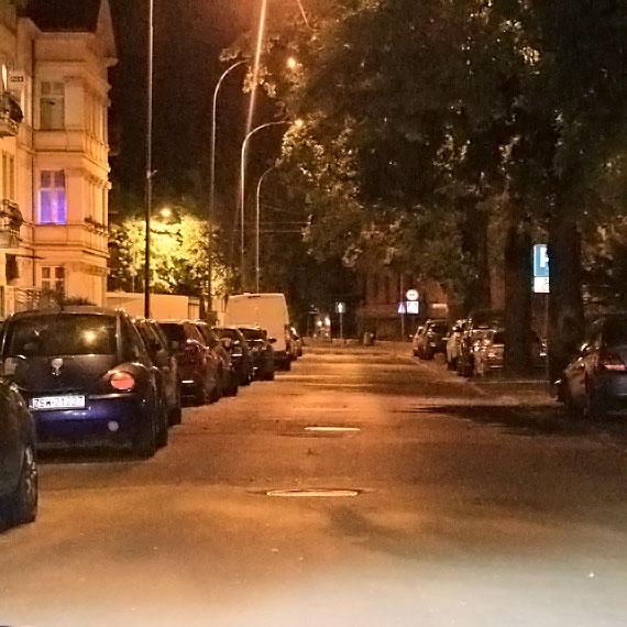 Mieszkanka: Bandycki napad na tle rasistowskim? Na ulicy Piłsudskiego zaatakowano mężczyznę
