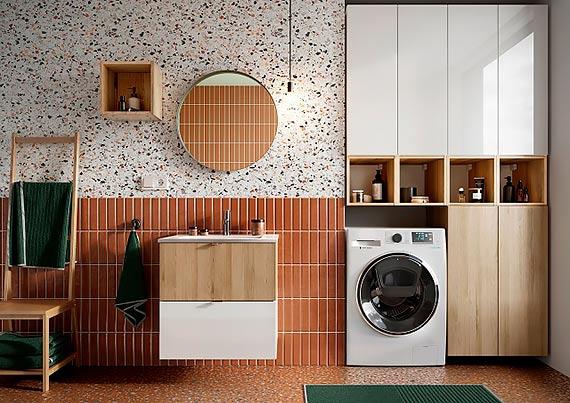 Domowa pralnia – jak ją urządzić?