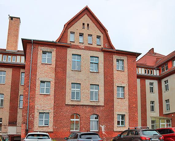 Termomodernizacja budynku UM w Świnoujściu: wybrano wykonawcę