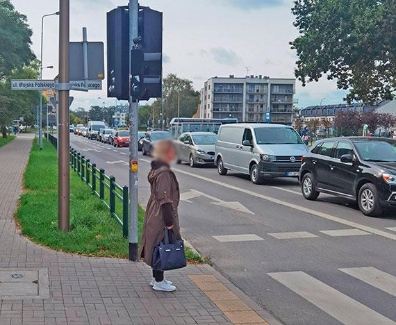 Gigantyczne korki w Świnoujściu, część miasta jest sparaliżowana! Panuje totalny chaos! [1]