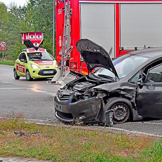Wypadek samochodowy w Przytorze [3]